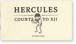 Hercules Counts to XII by Shawn Cheng